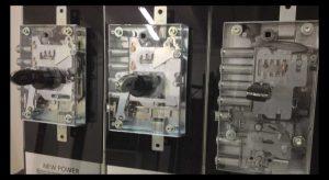 Sostituzione serratura con cilindro europeo